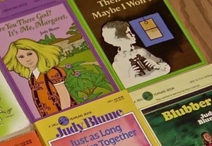 JudyBlumeBooks
